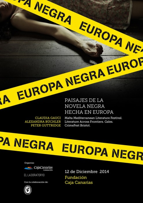 FLYER EUROPA NEGRA DICIEMBRE 2014 DEFINITIVO